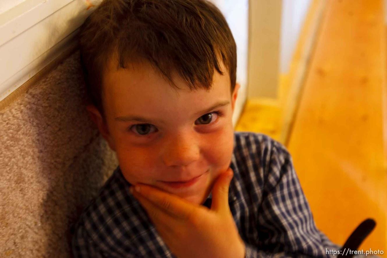 Westcliffe - . Monday, July 28, 2008. boys