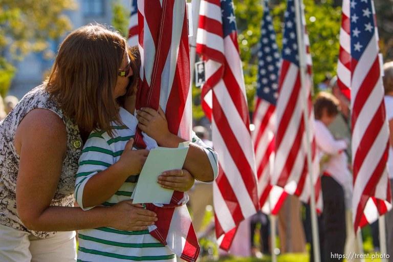 Utah Law Enforcement Memorial