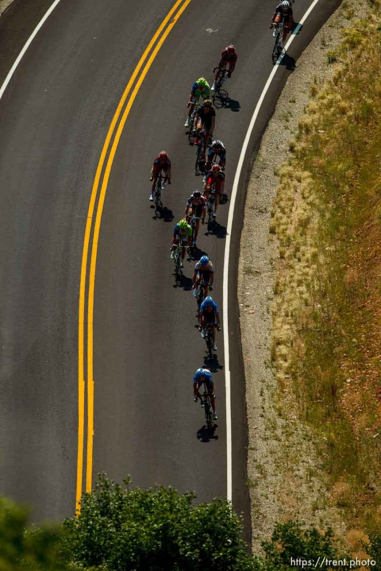 Tour of Utah – East Canyon