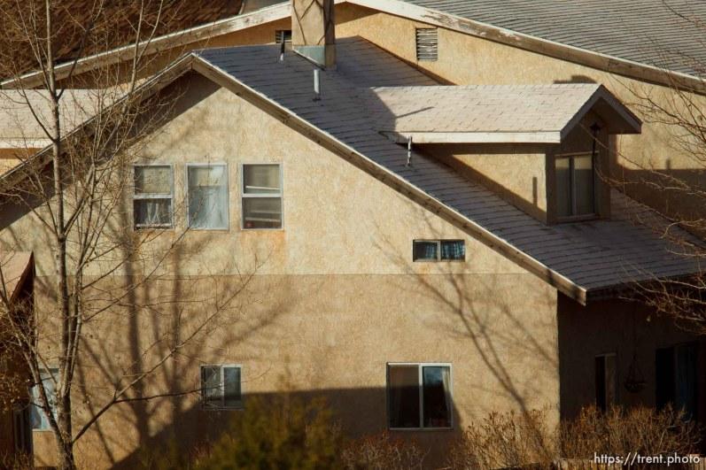 homes, Thursday November 29, 2012.