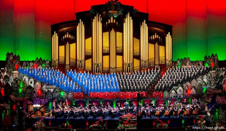 LDS Christmas Concert