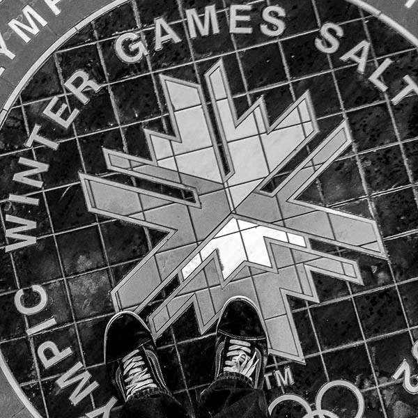 trent feet, olympic panel, Park City, Friday January 20, 2017.