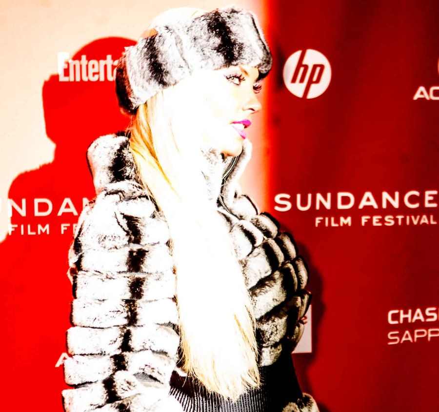 """Coco Austin at the premiere of the film """"Something From Nothing: The Art of Rap"""""""