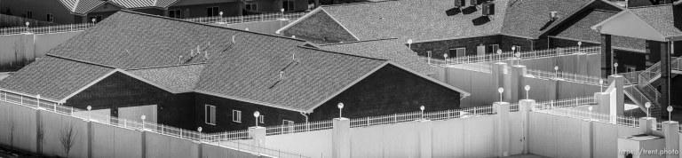 Warren's House