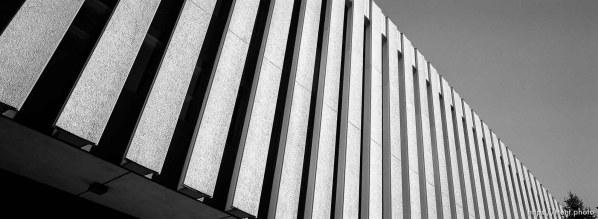 LDS Church Office building