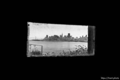 alcatraz, Friday February 21, 2014.