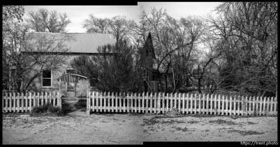 Main Street photo essay seq. 02/19/2003