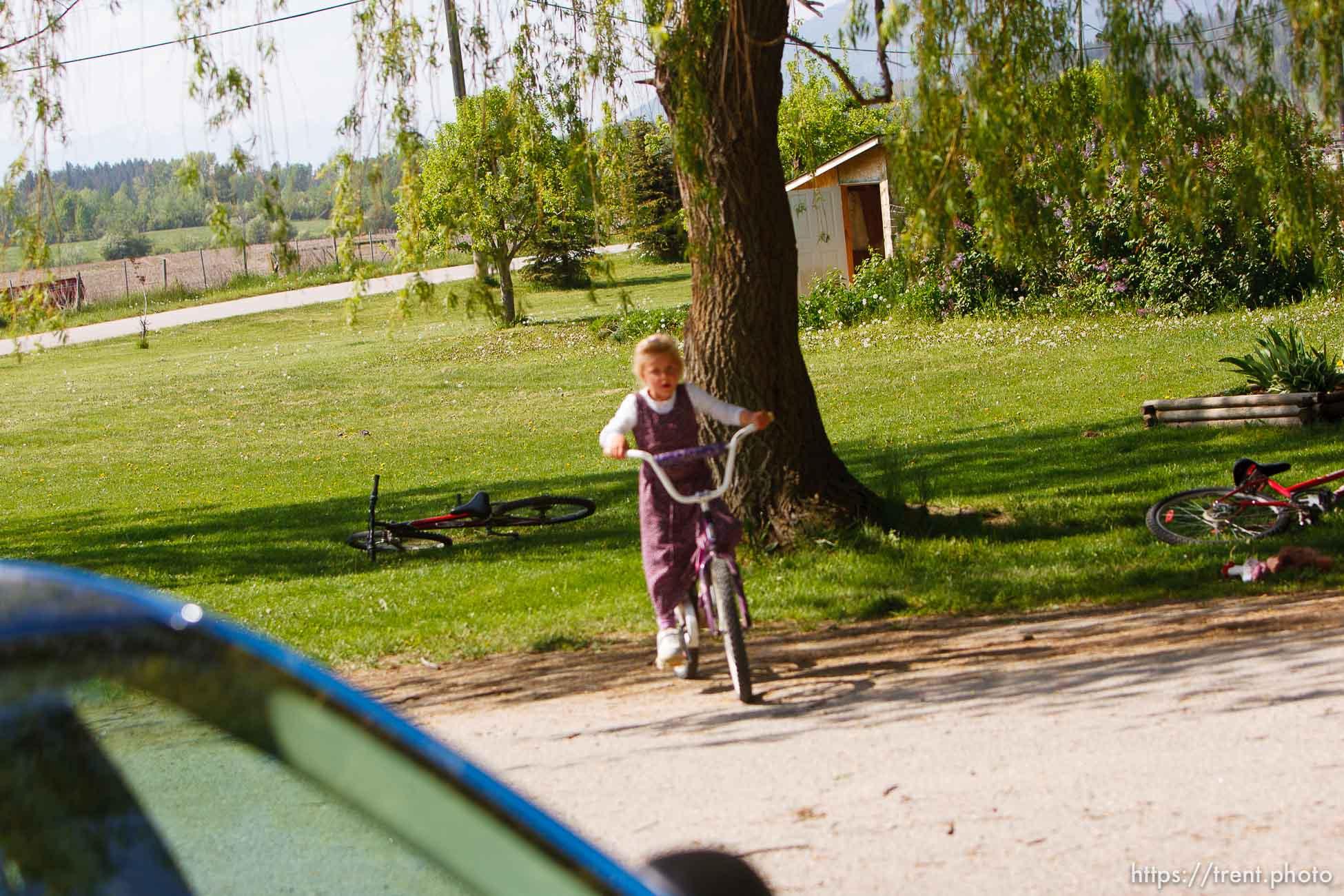 Photos by Blackmore children; 5.17.2006