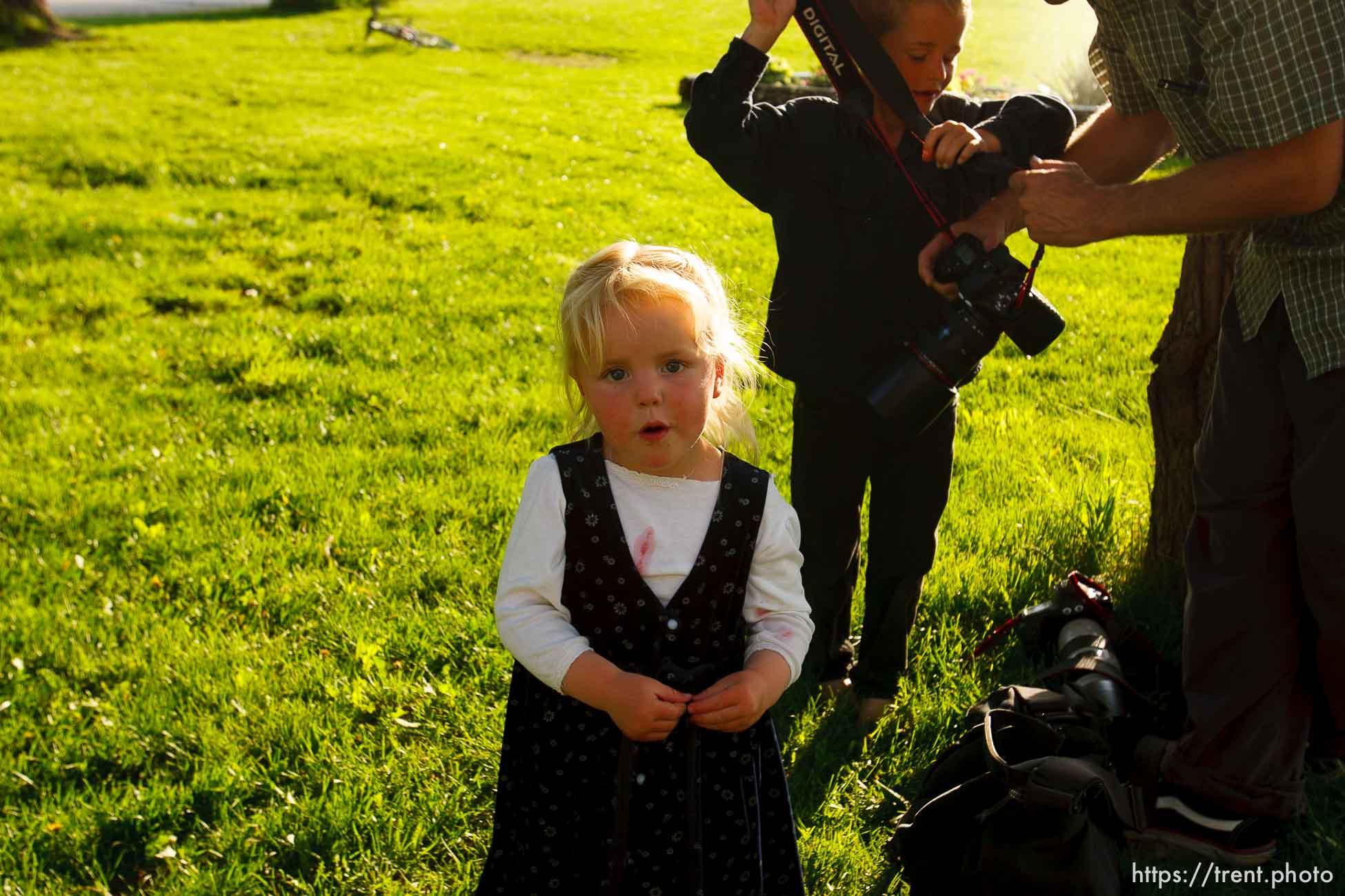 Photos by Blackmore children; 5.17.2006. Trent Nelson