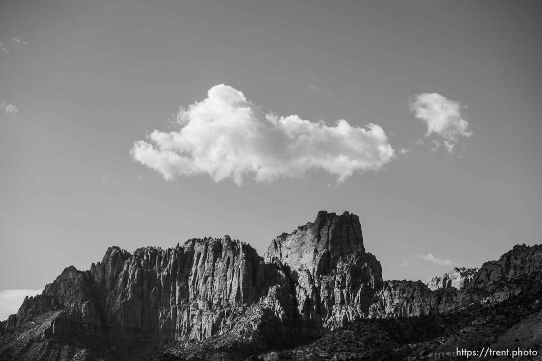 Trent Nelson   The Salt Lake Tribune vermillion cliffs, Monday May 8, 2017.