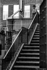Chinatown, 1987.