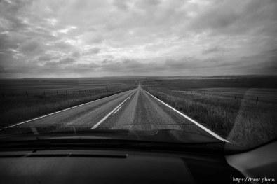 the road, Saturday June 22, 2019.