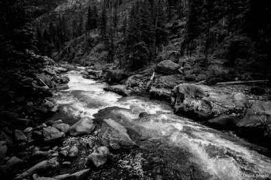river and rocks, Sunday June 30, 2019.