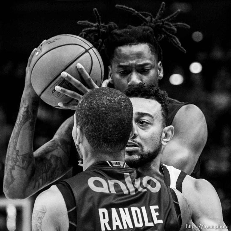 Utah Jazz v Adelaide 36ers