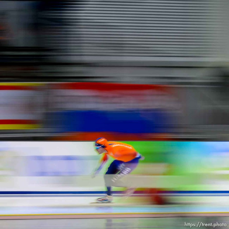 ISU World Single Distances Speed Skating Championships