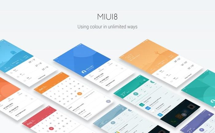 MIUI 8 - Themes