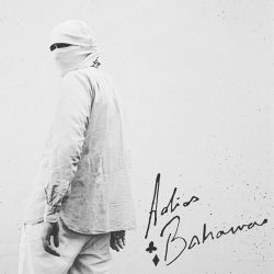 Couverture album Népal Adios Bahamas 2020