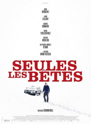 Affiche du film Seules les Bêtes césar 2019 / 2020