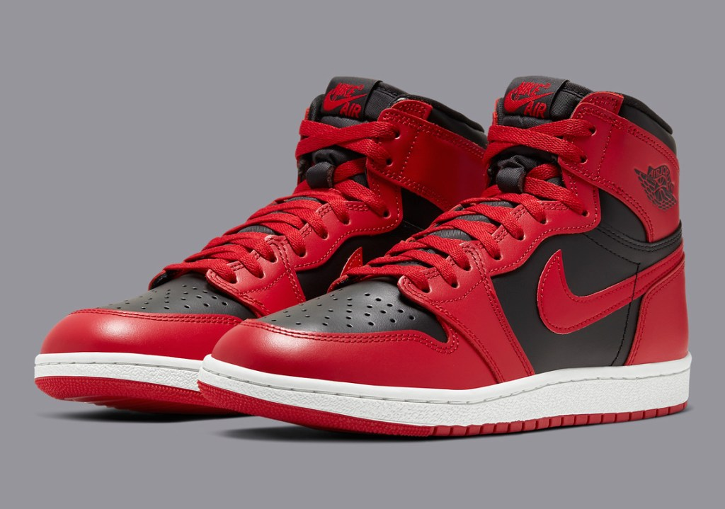 Air Jordan 1 High 85 Varsity Red