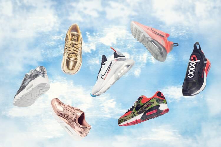 Air Max Day : le programme de Nike pour 2020 Trente Trois