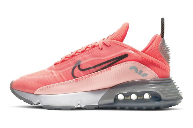 Air Max 2090 orange rose air max day 2020