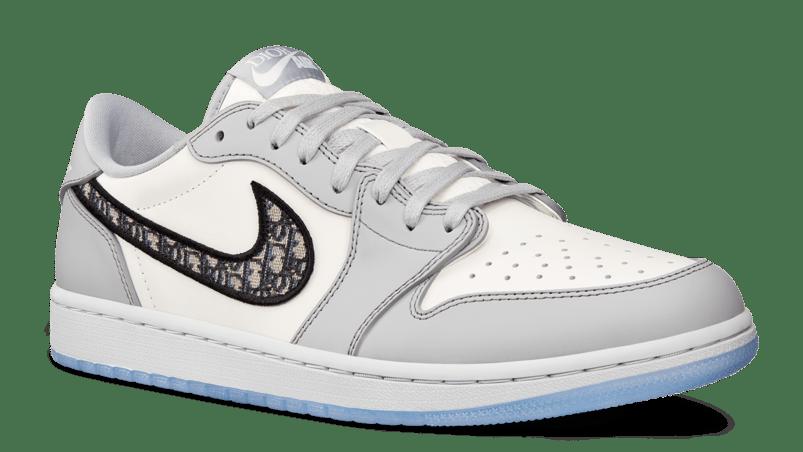 Air Jordan 1 Dior Low