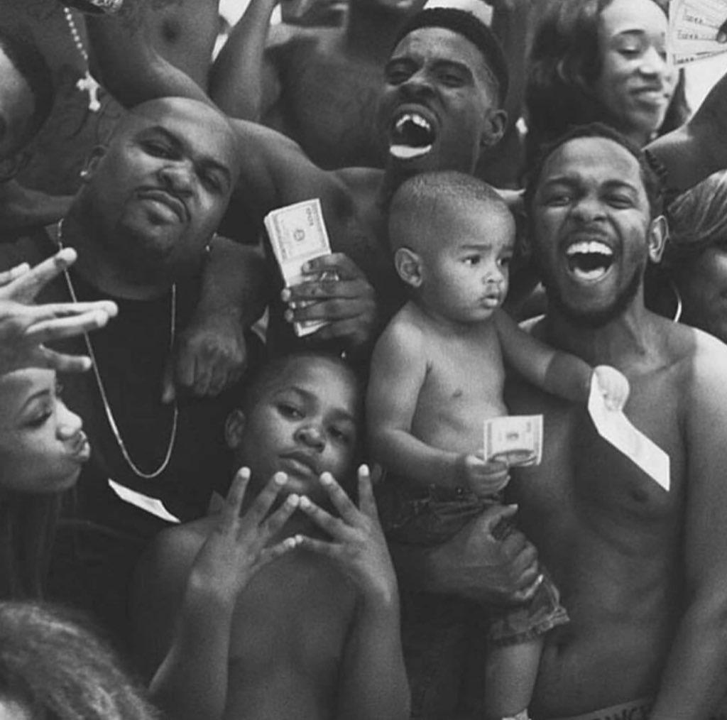 Kendrick-Lamar-To-Pump-A-Butterfly