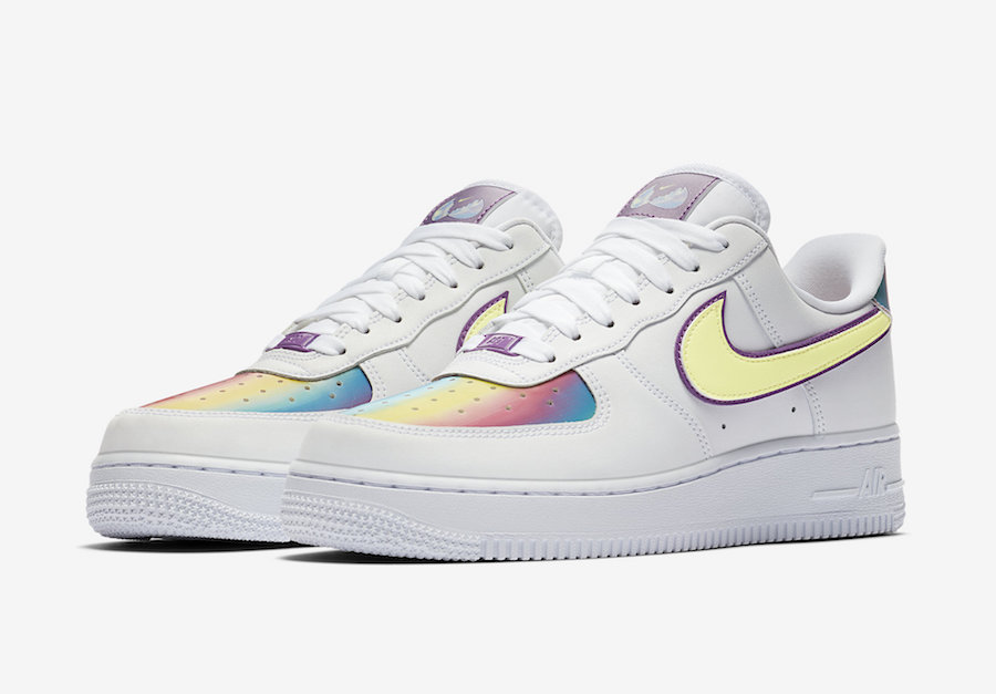 Nike Air Force 1 Low WMNS Easter