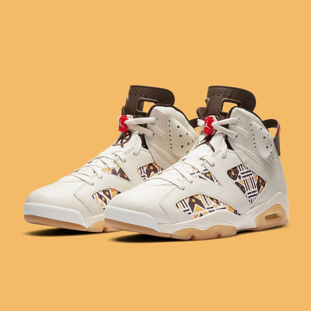 Jordan 6 Quai 54 2020 (1)