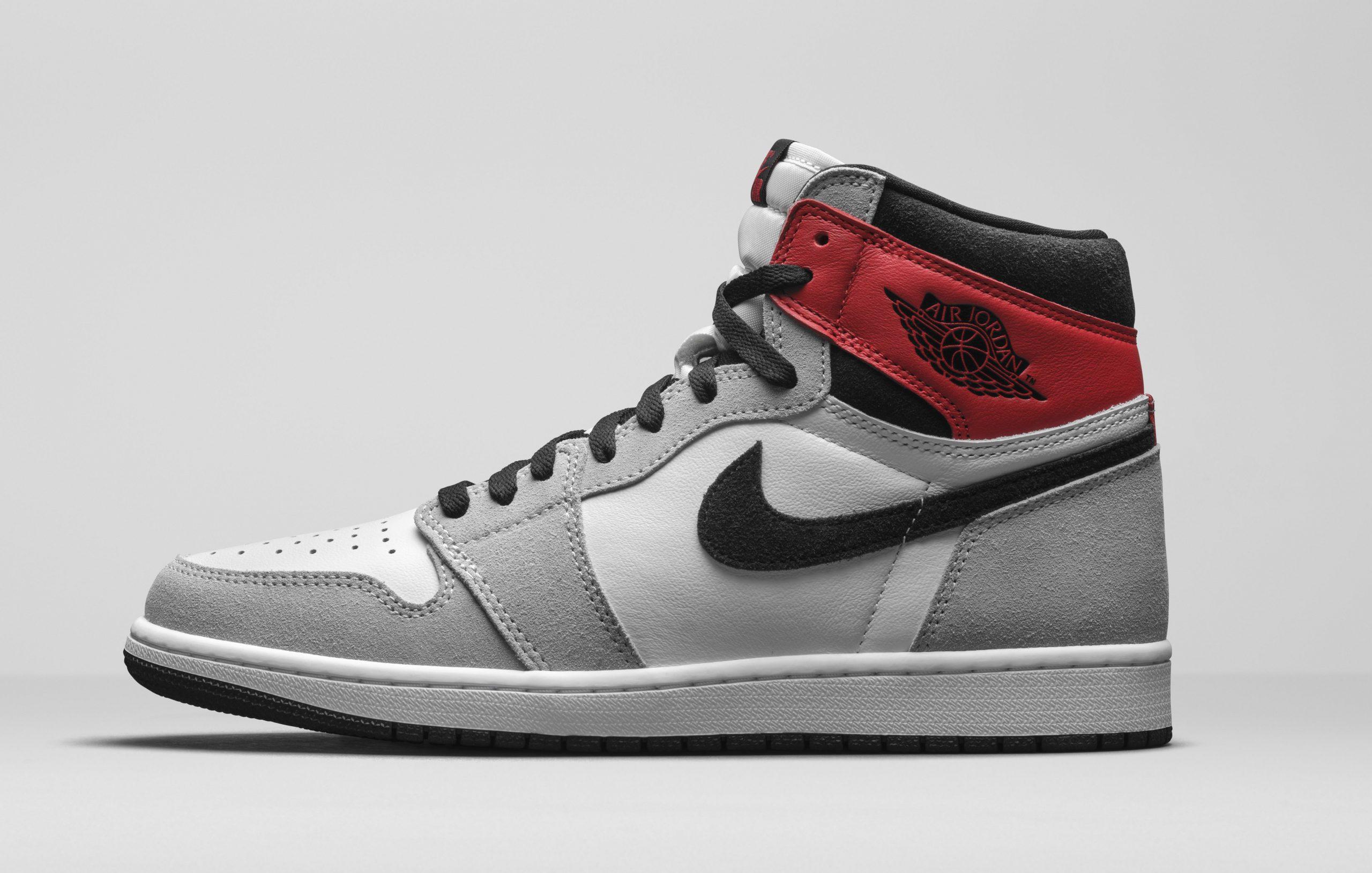 Jordan : la collection sneakers automne 2020 dévoilée
