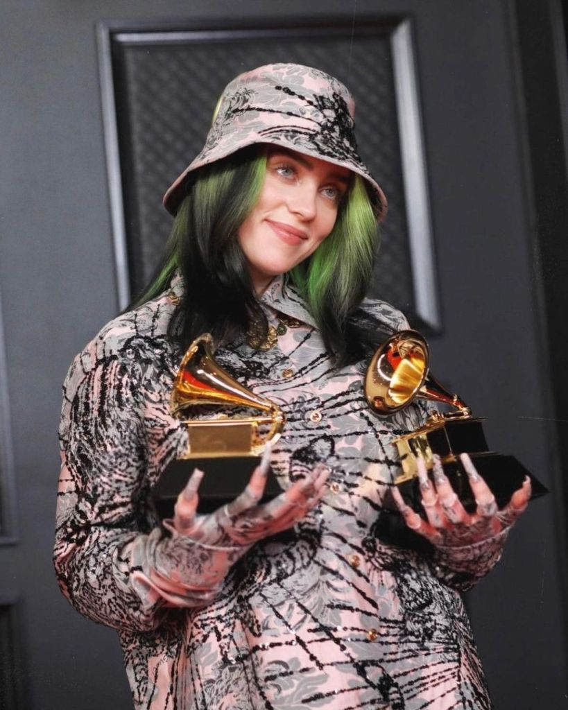 Billie-Eilish-Grammy-Awards