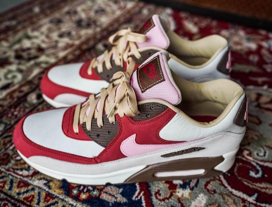 Nike-x-DQM-Air-Max-90-NRG-Bacon-2021-CU1816-100
