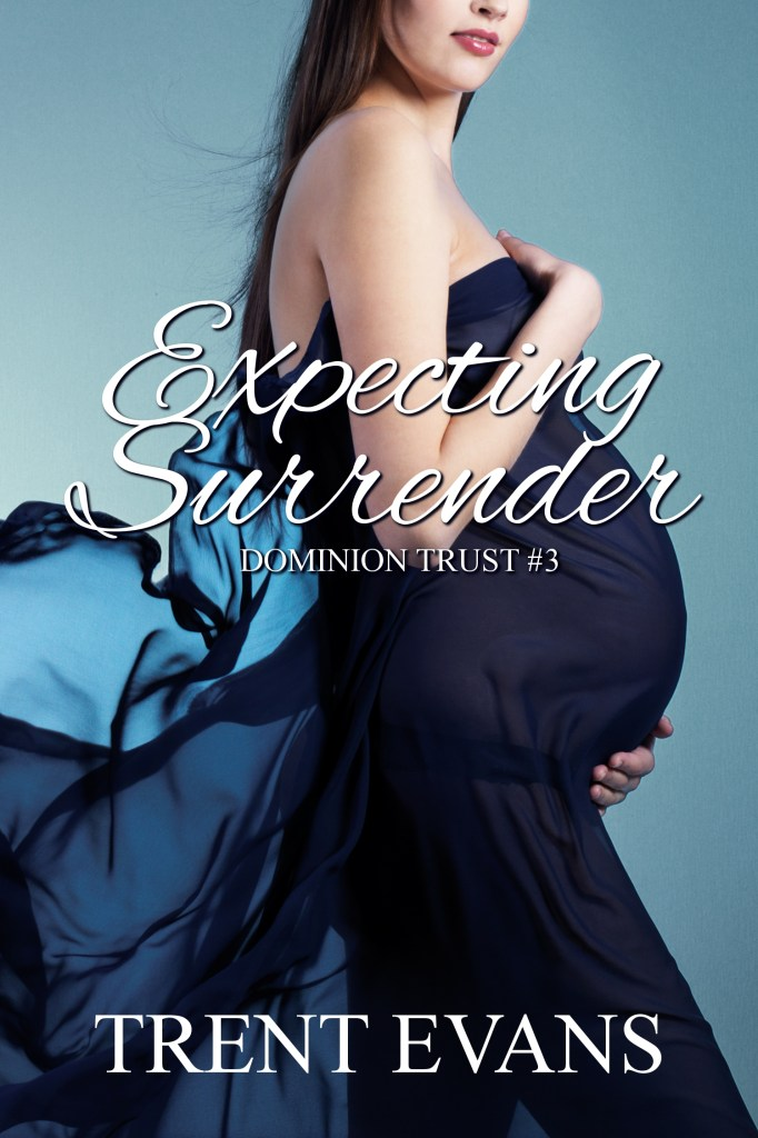Expecting Surrender cover
