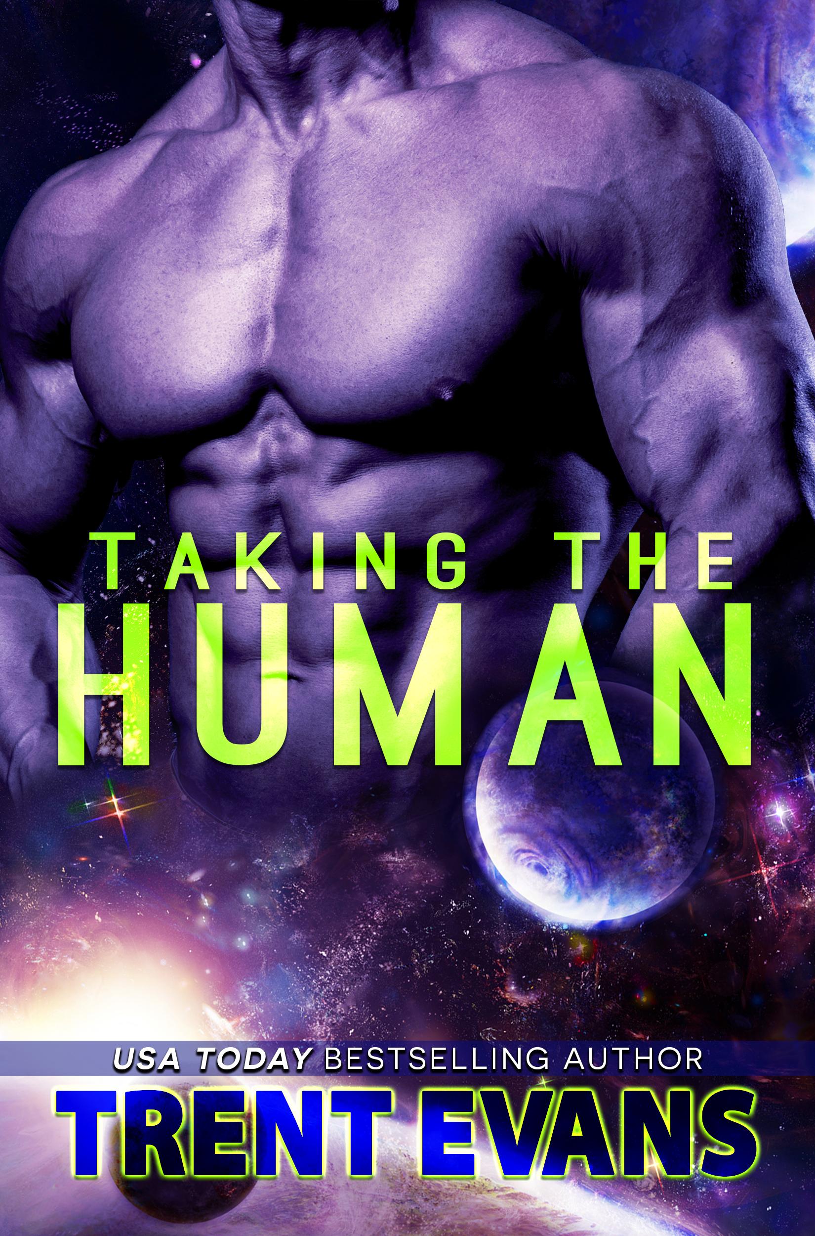 Taking The Human