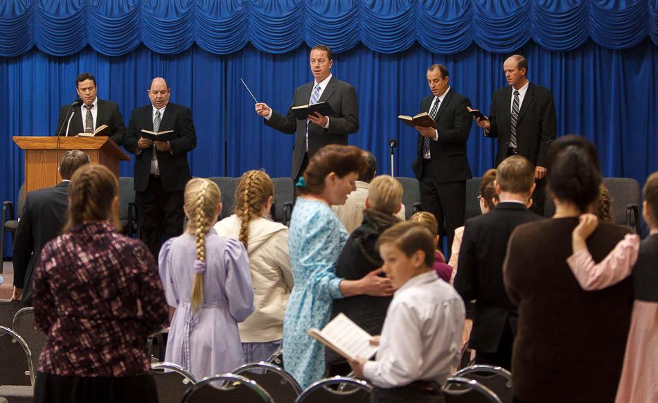 william e. jessop's fundamentalist church