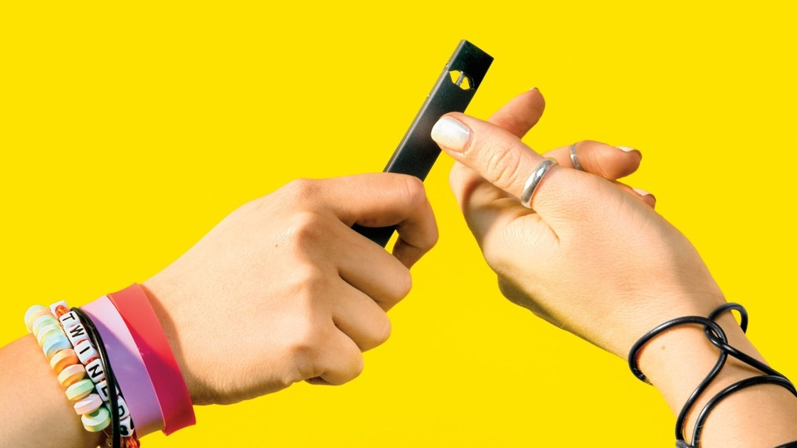 The Promise of Vaping and the Rise of Juul