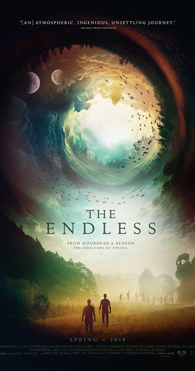 The Endless (2017) - IMDb