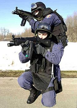 Freaking Swat!