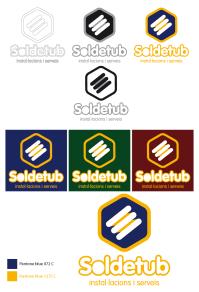 Soldetub