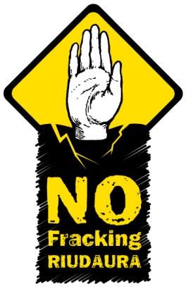 Riudaura Junts contra el Fracking