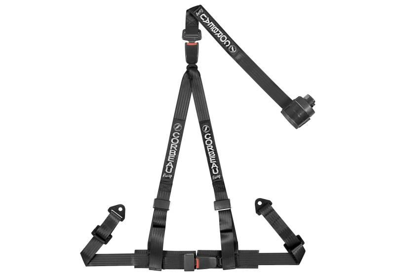Corbeau 2 Inch Harness Belts
