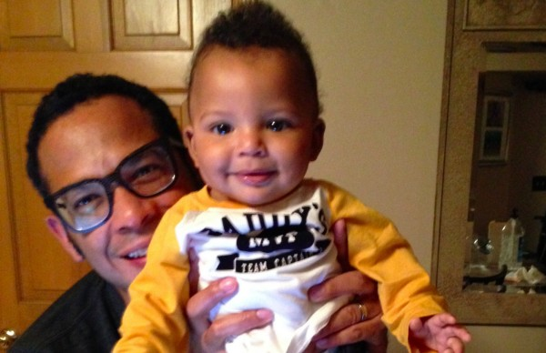 Please don't let the police murder my son