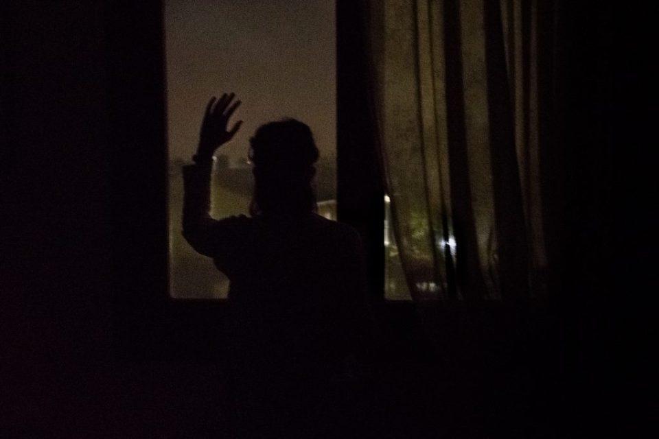 Andrea Siviero Notturno per Orazio Labbate