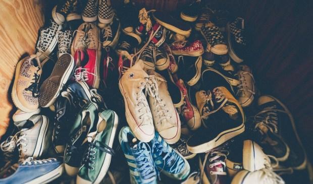Oggetti, scarpe