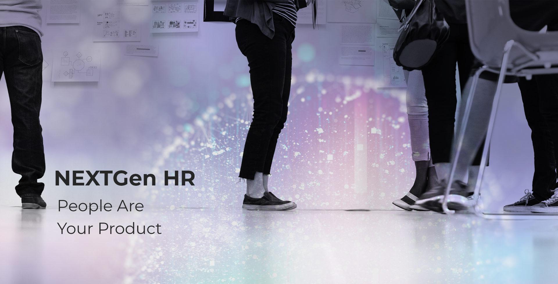 HR Solution System