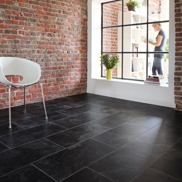 floor tile designs for your living room
