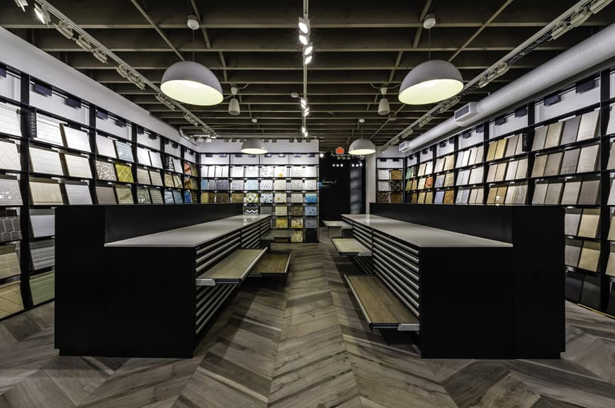 7 of the best tile stores for your next