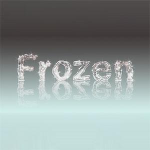 Frozen Poses
