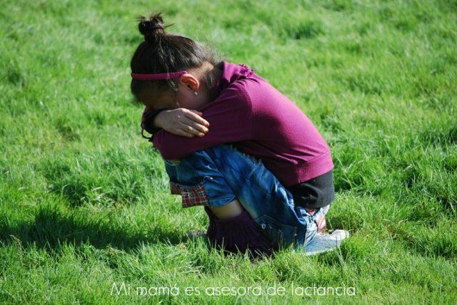 estrés infantil  1024x685 - El estrés infantil y las rabietas