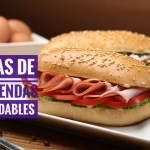 sandwich 2408026  480 01 - Remedios Caseros para las Nauseas del Embarazo